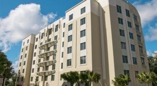 Orlando Lutheran Towers Assisted Living Facility Residential Tower