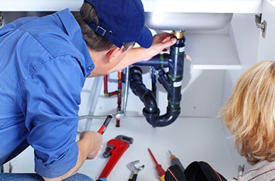 Because Commercial Plumbing Services Require Using Special Equipment And Techniques They Should Be Handled By Plumber Who Is Certified To Provide Plumbing