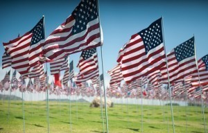 Veternas Day | Orlando | Modern Plumbing Industries, Inc.