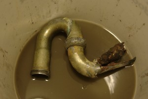 Orlando Plumbing - Pipe Replacement