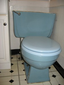 Ask an Orlando Plumber: Why Won't my Toilet Stop Running?