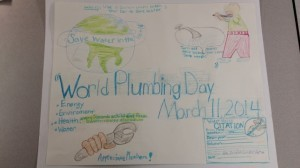 World Plumbing Day - 3rd Prize (Orlando Magic Tickets)