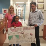 1st Place Jazlyn Marroquin – Spring Lake Elementary