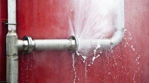 high-pressure-pipe-leaking