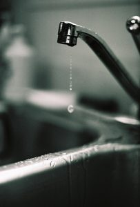 dripping-faucet