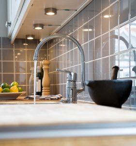 All-Too Common Kitchen Sink Plumbing Problems | Modern Plumbing ...