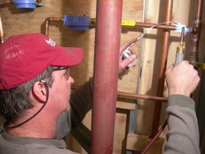plumber-working
